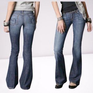 Citizens Of Humanity Jeans Ingrid Stretch Flare